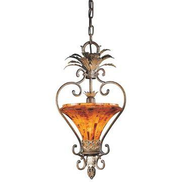Minka Metropolitan Salamanca 1 Light Pendant