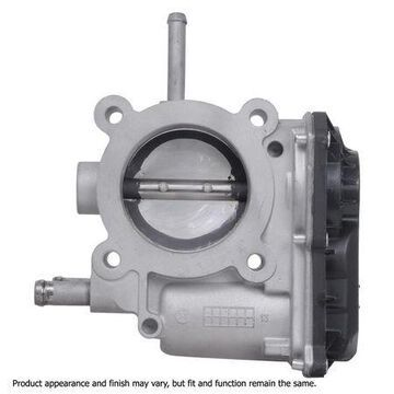 Remanufactured Fuel Injection Throttle Body, 67-9003