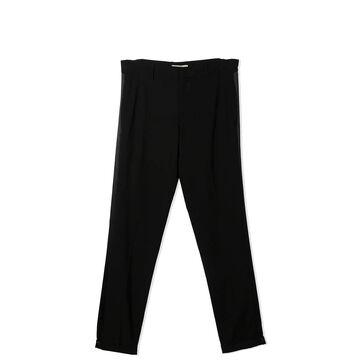 Elie Saab Pants With Side Band