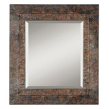 Uttermost Jackson Wall Mirror