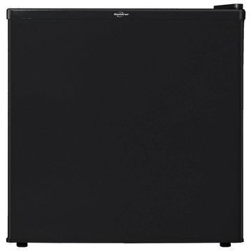 Koolatron 2.4 cu ft Compact Refrigerator - Jet Black