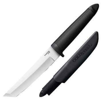 COLD STEEL 20TL COLD STEEL TANTO LITE FIXED 6 IN BLADE KRAY-EX HANDLE