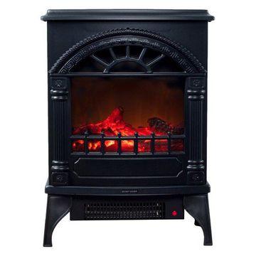 Northwest Freestanding Electric Log Fireplace