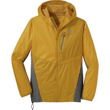 Outdoor Research Helium Hybrid Hooded Jacket - Men's