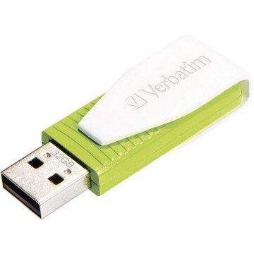 Verbatim Store 'n' Go Swivel - USB flash drive - 32 GB