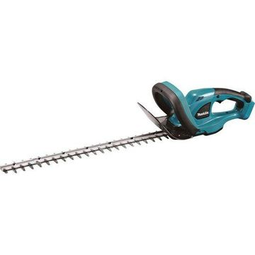 ''Makita XHU02Z 18V LXT Lithium-Ion Cordless 22'''' Hedge Trimmer, Tool Only''