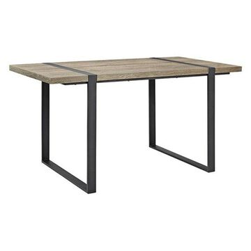 Pemberly Row Dining Table, Driftwood