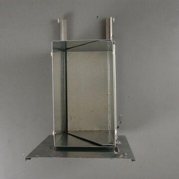 Kenmore Trash Compactor Part # WPW10451276 - Drawer - Genuine OEM Part