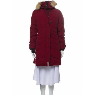 Lorette Down Coat
