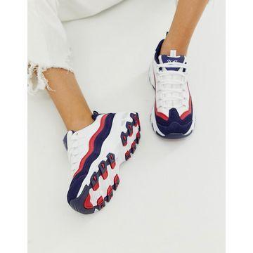 Skechers D'Lite sneakers-Multi