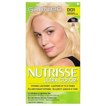 Garnier Nutrisse Ultra Color, DO1 Extreme Bleach