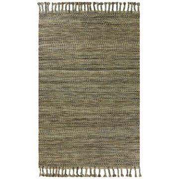Homespun Mission 5' x 8' Area Rug