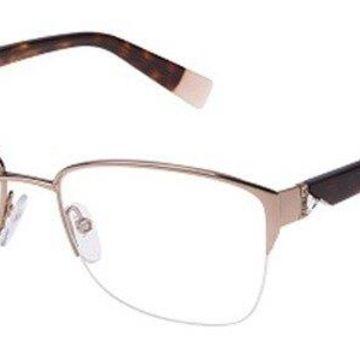 Furla VU4332S Frame 08FE 54 New Women Eyeglasses