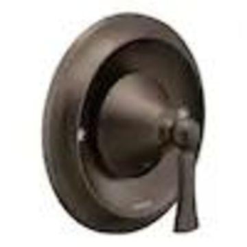 Moen Oil Rubbed Bronze Lever Shower Handle