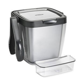 Good Grips 3-Pc. Ice Bucket Set