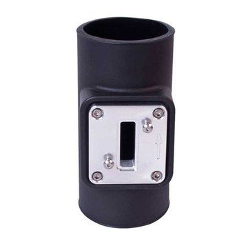 Airaid 9601 Mass Air Flow Tube