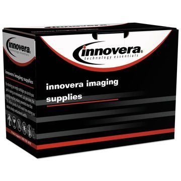 Innovera Remanufactured CF401X 2300 Page-Yield Cyan