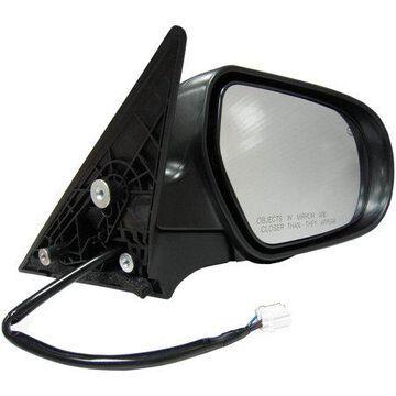 Dorman 955-800 Passenger Side Door Mirror for Select Subaru Models