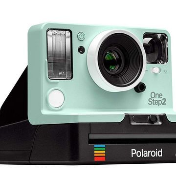 Polaroid Originals OneStep2 Viewfinder i-Type Camera (Mint Edition)