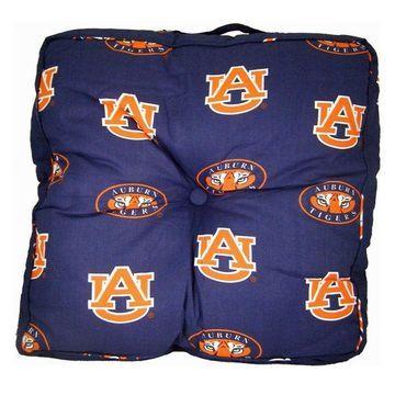 Auburn Tigers Floor Pillow