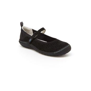 J Sport By Jambu Womens Granada Slip-On Shoe Round Toe