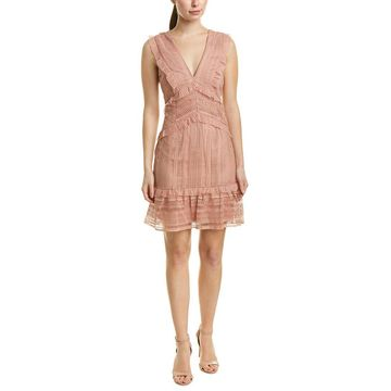Bardot Womens Kristen Sheath Dress