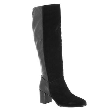 Seychelles Face to Face Women's Black Boot 6.5 M