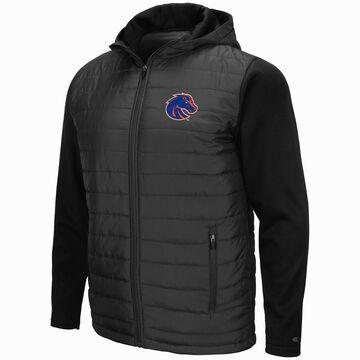 Mens NCAA Boise State Broncos Everest Full Zip Jacket