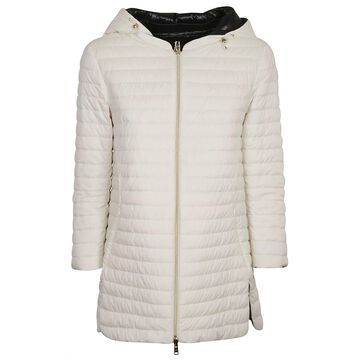 Herno A Shape Ultralight Reversible Padded Jacket