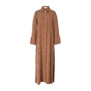 WEILI ZHENG Long dresses