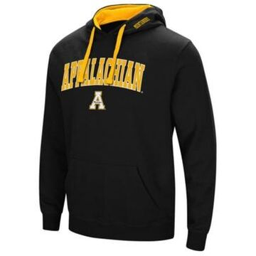 Colosseum Men's Appalachian State Mountaineers Arch Logo Hoodie