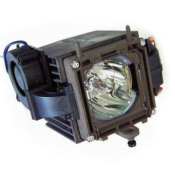 Infocus 380 Projector Housing with Genuine Original OEM Bulb