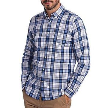 Barbour Check Classic Fit Shirt