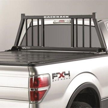 Backrack Three Round Rack Frame Only, HW Kit Required
