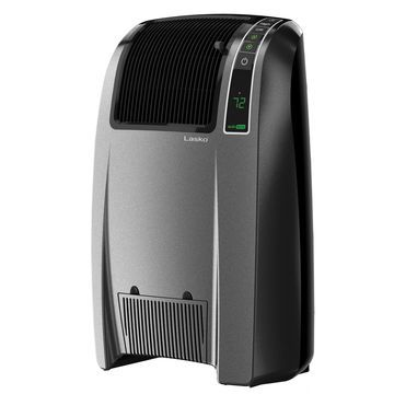 Lasko Cyclonic Digital Ceramic Heater with Remote Control