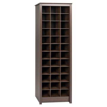 Freemont Shoe Storage - Prepac