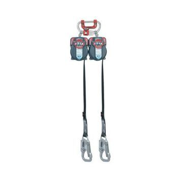 Honeywell Miller Turbo T-BAK Self-Retracting Lifelines - MFLTC175FT