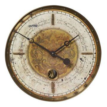 Uttermost Leonardo Wall Clock