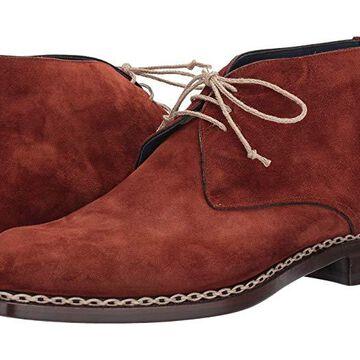 Mezlan Kassel (Cognac) Men's Boots