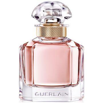 Mon Guerlain Eau de Parfum Spray, 3.4 oz.