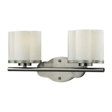 Elk Lighting Harbridge - Two Light Bath Bar