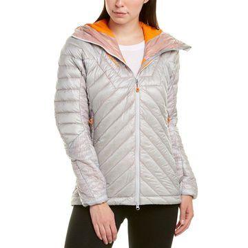 Mammut Womens Eigerjoch Jacket