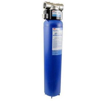 3M Aqua-Pure Whole House Water Filtration Systems- AP900 Series, Model AP903, 5621102
