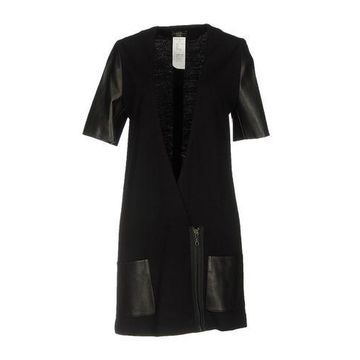 ALVIERO MARTINI 1a CLASSE Short dress