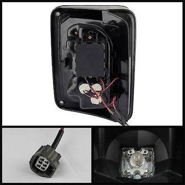 Spyder Auto Projector Headlight
