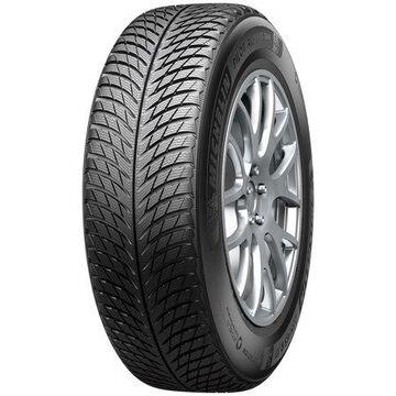 Michelin Pilot Alpin 5 SUV Winter 295/40R20/XL 110V Tire