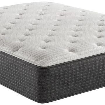 Simmons Beautyrest Silver BRS900-C Plush Full Mattress