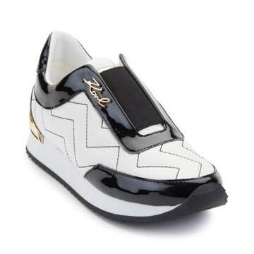 Karl Lagerfeld Paris Melody Sneakers Women's Shoes
