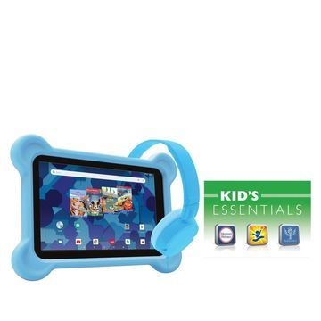 RCA 8 Kids Disney Tablet with Headphones and Bumper Case
