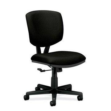 HON Volt Task Chair - Computer Chair for Office Desk, Black (5701)